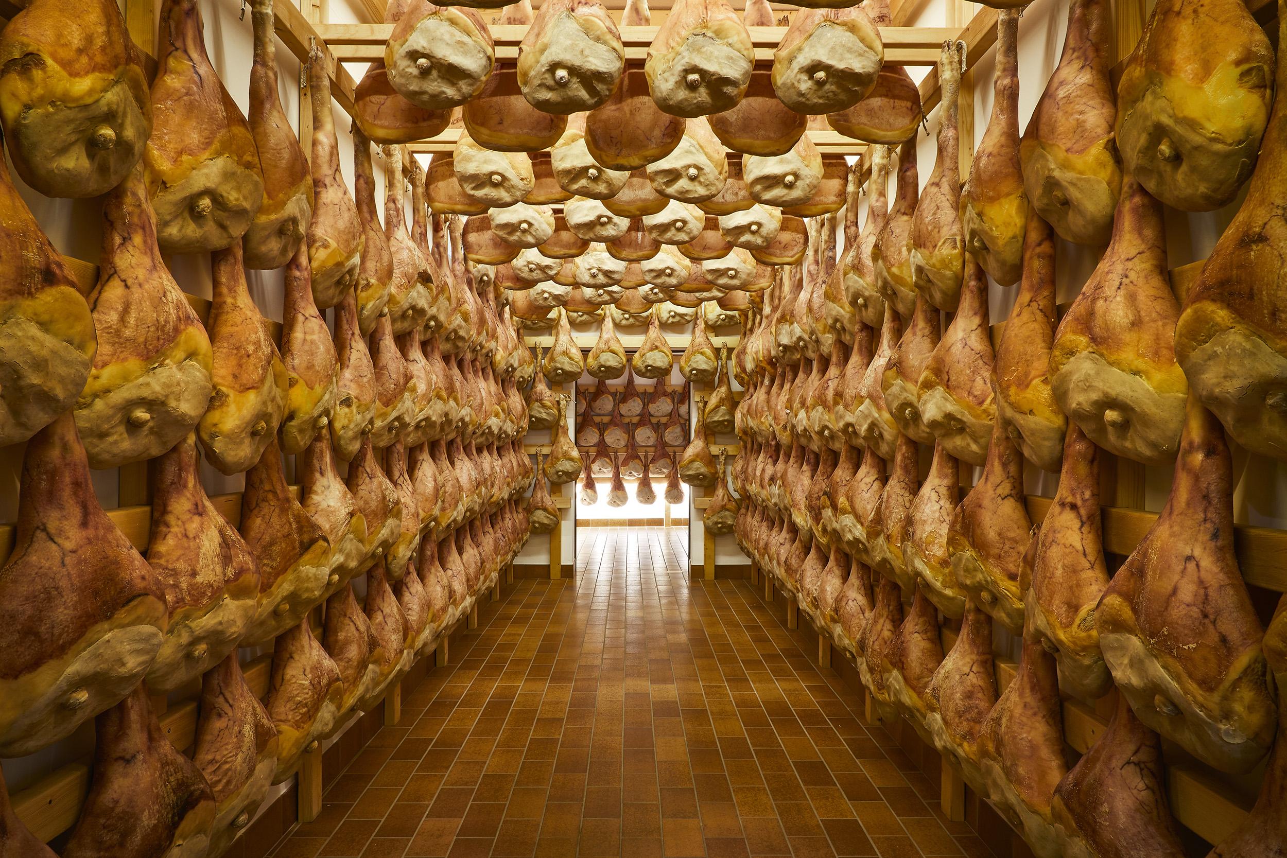 Prosciutti San Daniele, eccellenza made in Italy, cresce nei mercati internazionali e negli statunitense