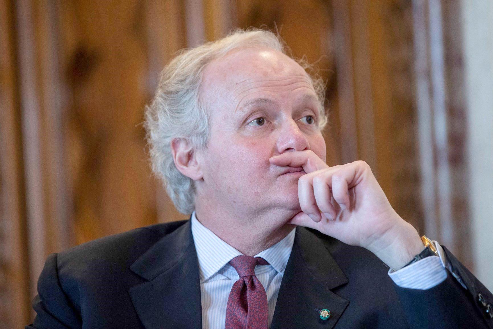 Stefano Lucchini (comunicazione Intesa Sanpaolo): «La scuola deve diventare un ascensore sociale»