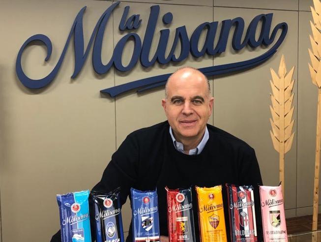 Giuseppe Ferro (Ad La Molisana): «Le materie prime scarseggiano: presto non avremo abbastanza grano per la pasta»