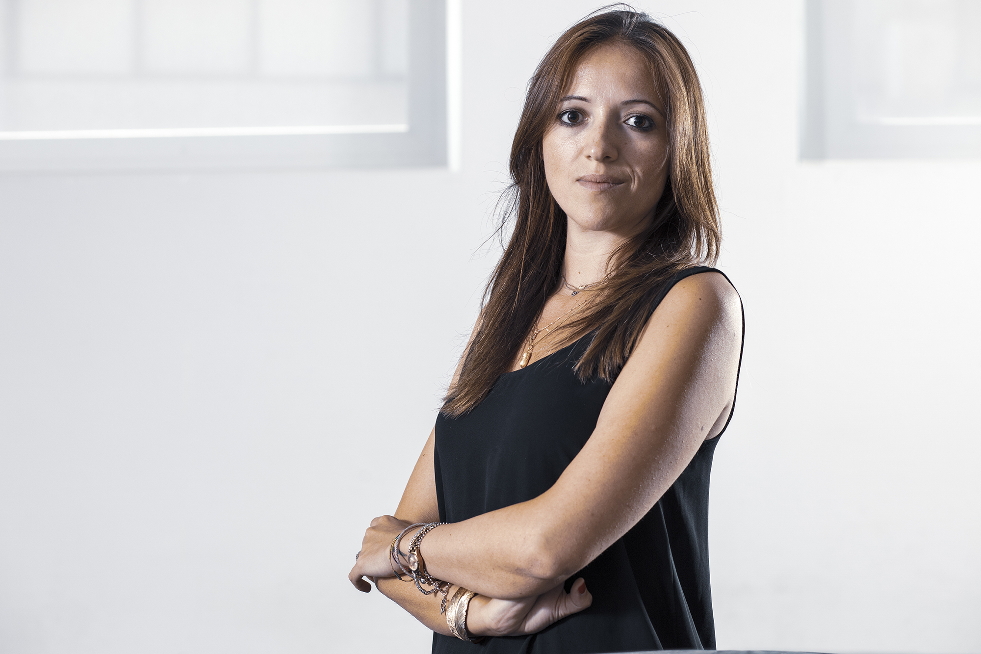 Annacarla Loperfido Organization Development Manager