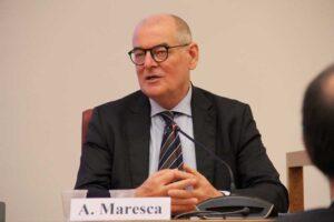 Arturo Maresca