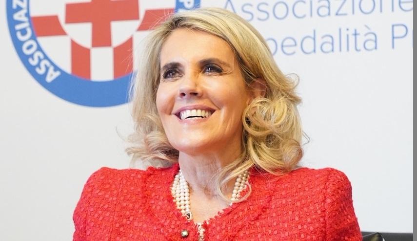 Barbara Cittadini Presidente AIOP