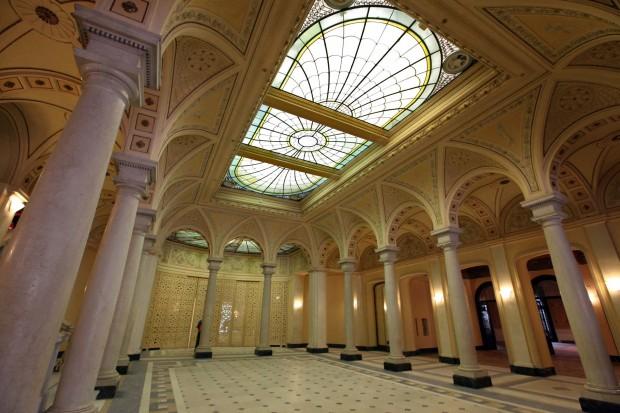 Biblioteca Universitaria Genova