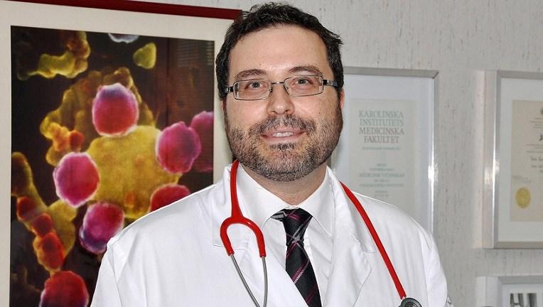 Paolo Palma (responsabile Immunologia Ospedale Bambino Gesù): «Vaccini per i bambini presto disponibili negli Usa»