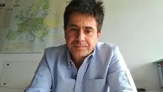 Francesco Gracceva ricercatore ENEA