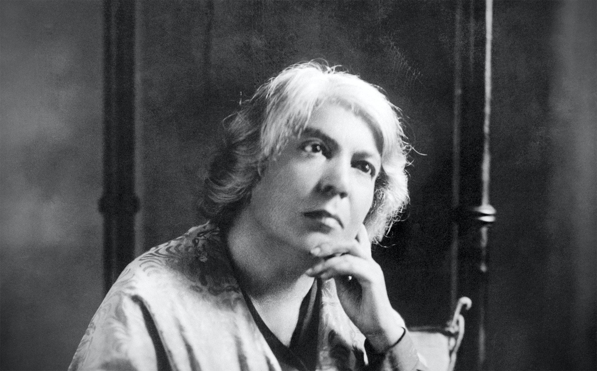 Grazia Deledda Premio Nobel Letteratura