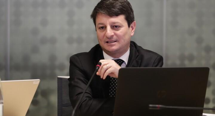 Alessandro Terzulli (chief economist Sace): «Ripresa: le imprese che devono riformulare strategie e piani commerciali per l'estero»