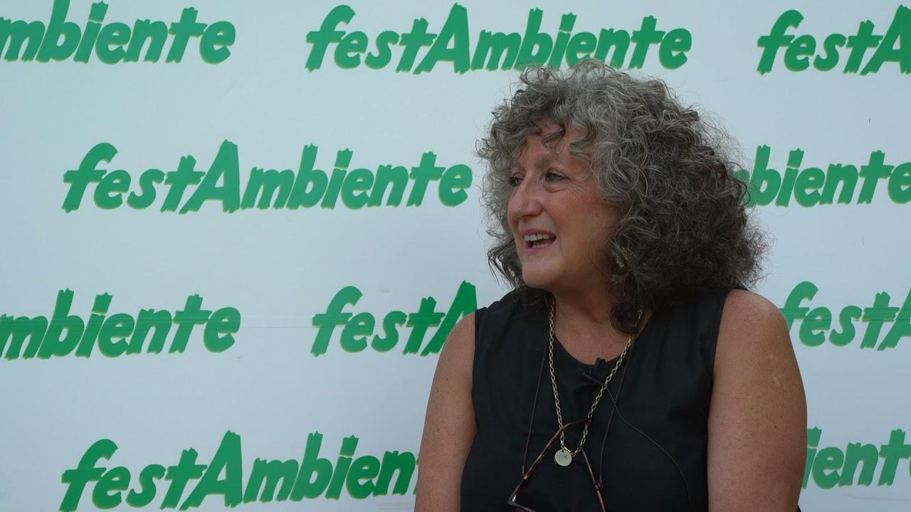 Maria Grazia Mammuccini (presidente FederBio): «Il biologico si conferma fondamentale per il rilancio del sistema agroalimentare italiano»