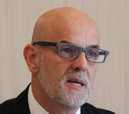 Tiziano Pieretti Vicepresidente Confindustria Toscana Nord