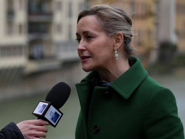 Deborah Bergamini (sottosegretaria rapporti Parlamento): «Draghi si è incaricato di parteggiare per la parità di genere»