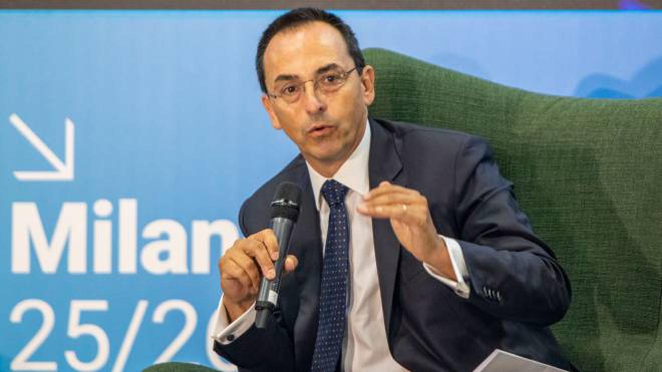 Gianni Vittorio Armani (Ad Iren): «Nuovo piano Iren: più risorse in investimenti e crescita»