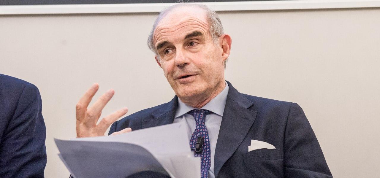 Franco Bruni economista
