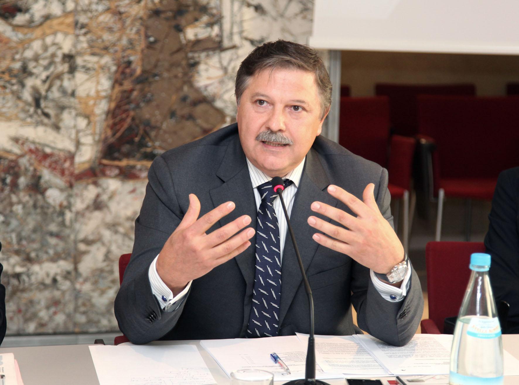 Romano Baruzzi (capo desk Tripoli di Ice): «Export in Libia registrerà un +27,2 nel 2021»