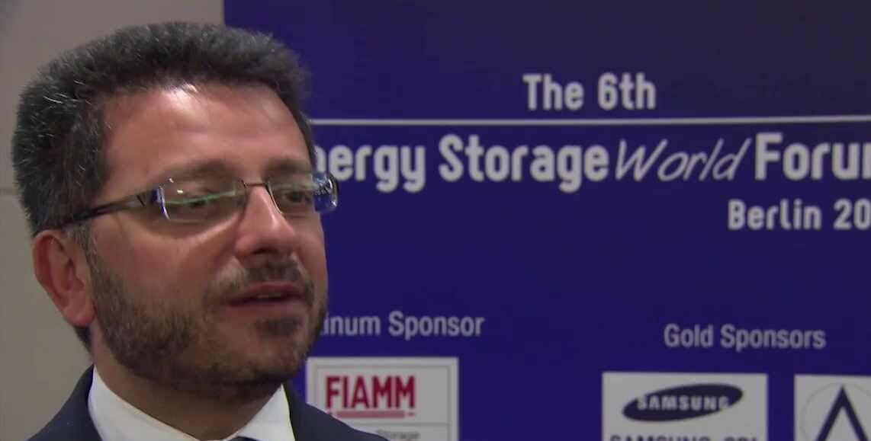 Francesco Del Pizzo (direttore Sviluppo Terna): «Transizione energetica: la rete avrà un ruolo strategico e abilitante»