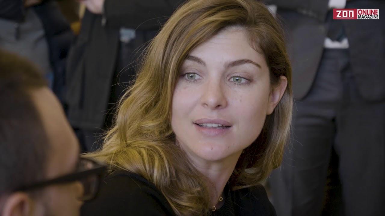 Vittoria Puccini (presidente Unita): «Vogliamo un aumento della capienza per teatri e cinema»
