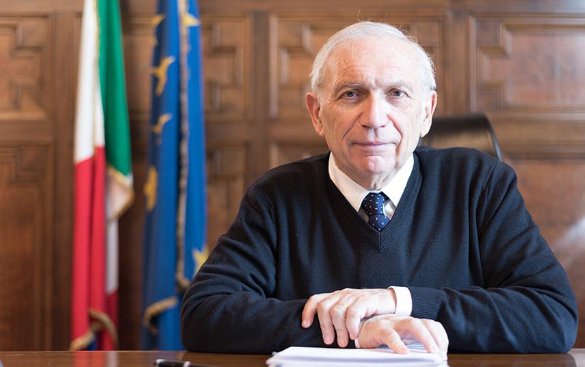 Patrizio Bianchi Ministro Istruzione