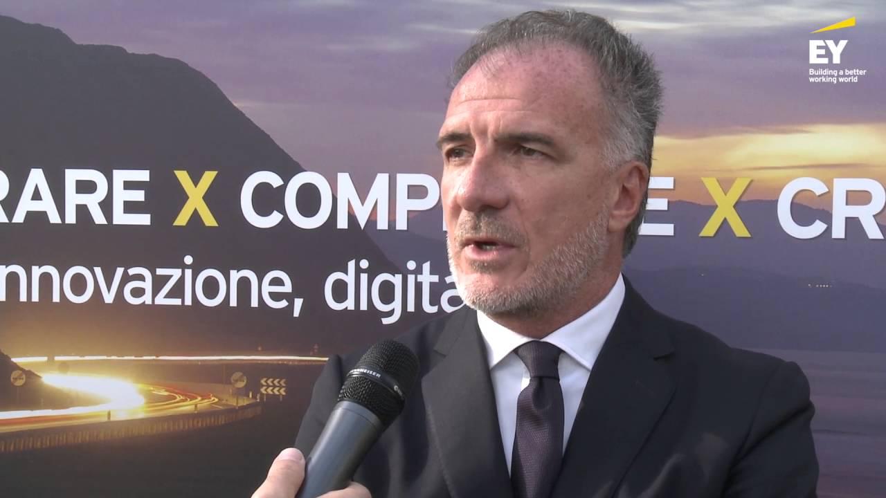 Stefano Sala (Ad Publitalia): «Il 2021 sta tornando a livello 2019, soprattutto per la Tv»