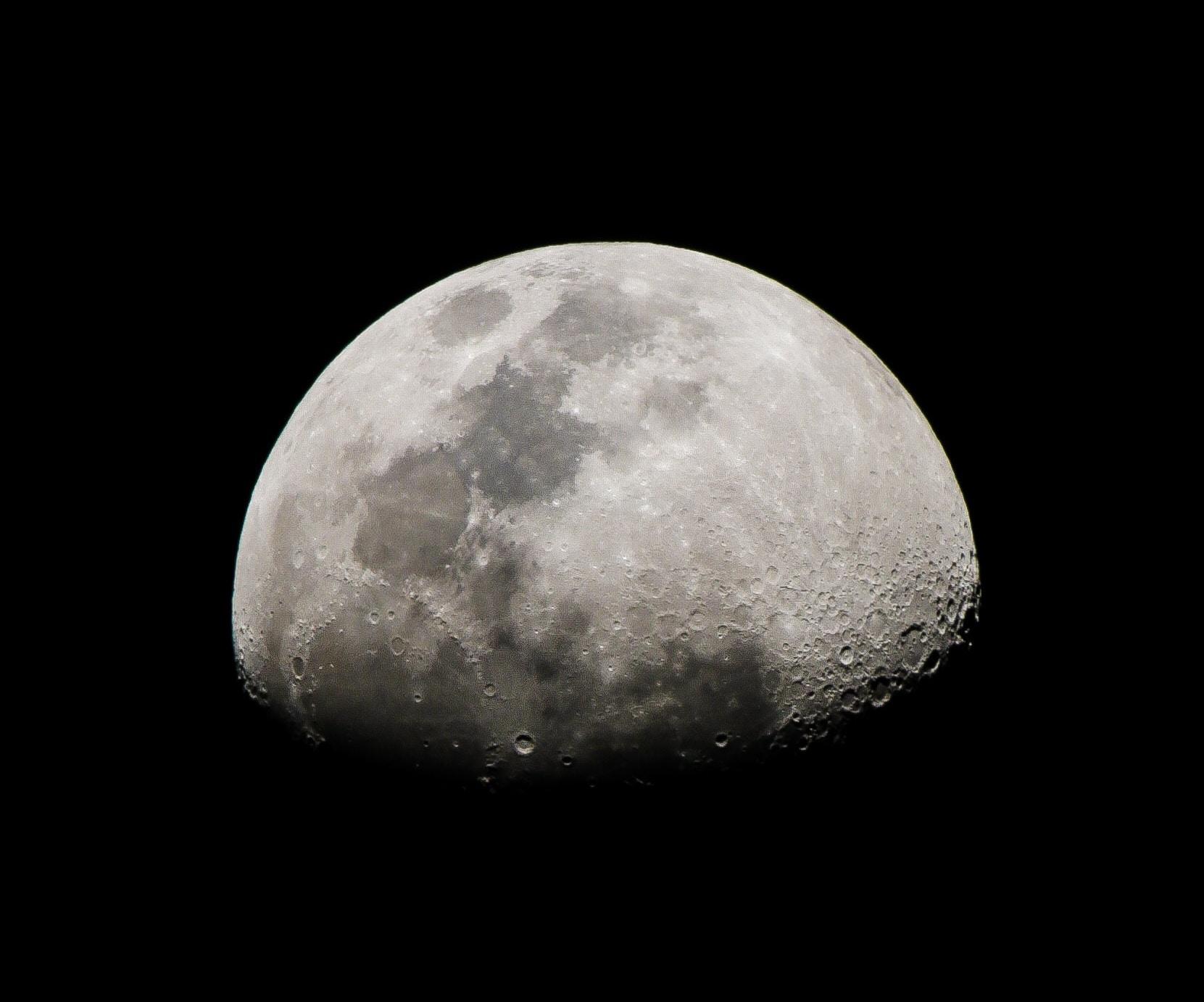 Asi: accordo con Qascom per il ricevitore lander Neil per lo sbarco sulla Luna programmato per il 2023