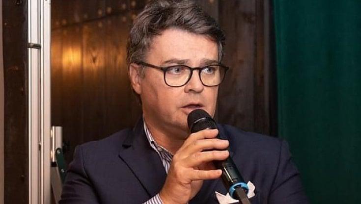 Roberto Cotterchio (Cograf srl): «Il Green Pass rischia di bloccarci l'azienda ma io rispetterò la legge»