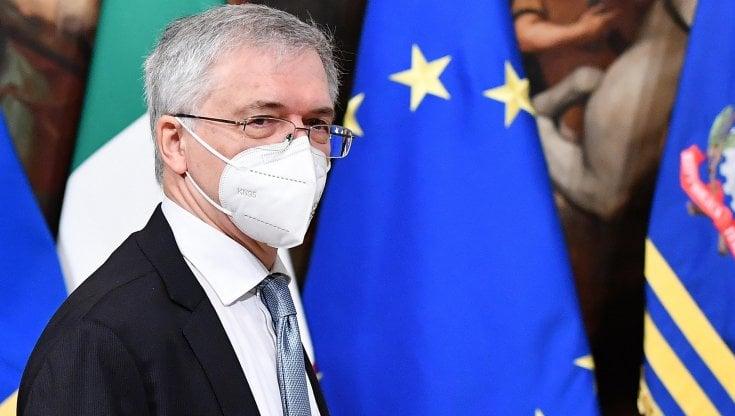 ministro franco