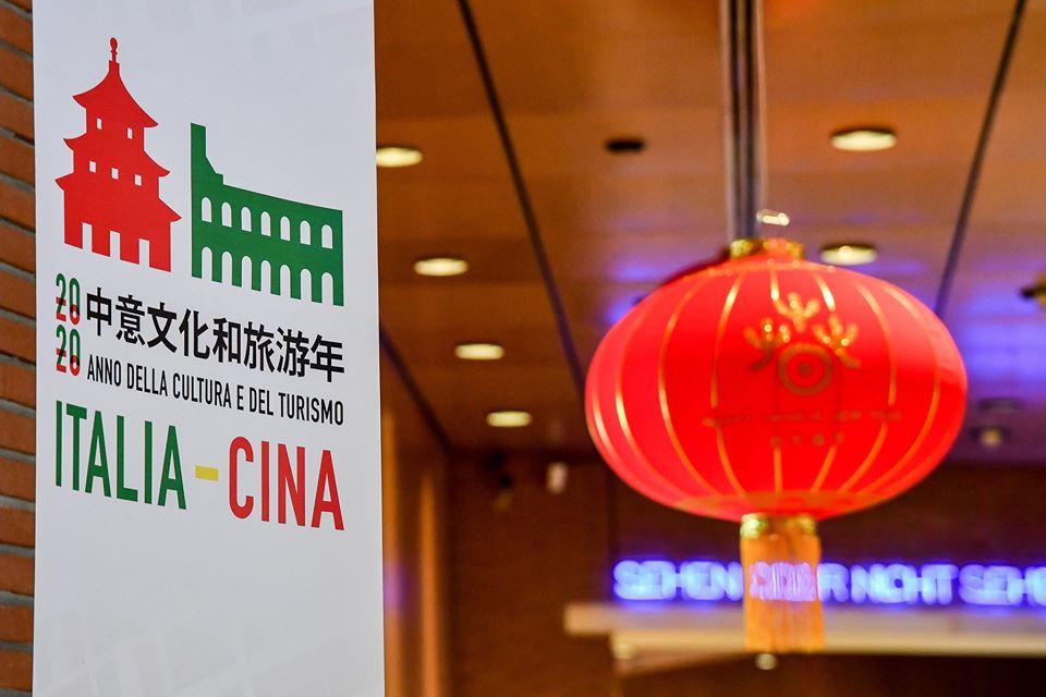 2022 Anno cultura Italia Cina
