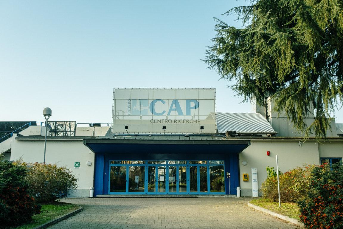 Centro Ricerche Gruppo CAP