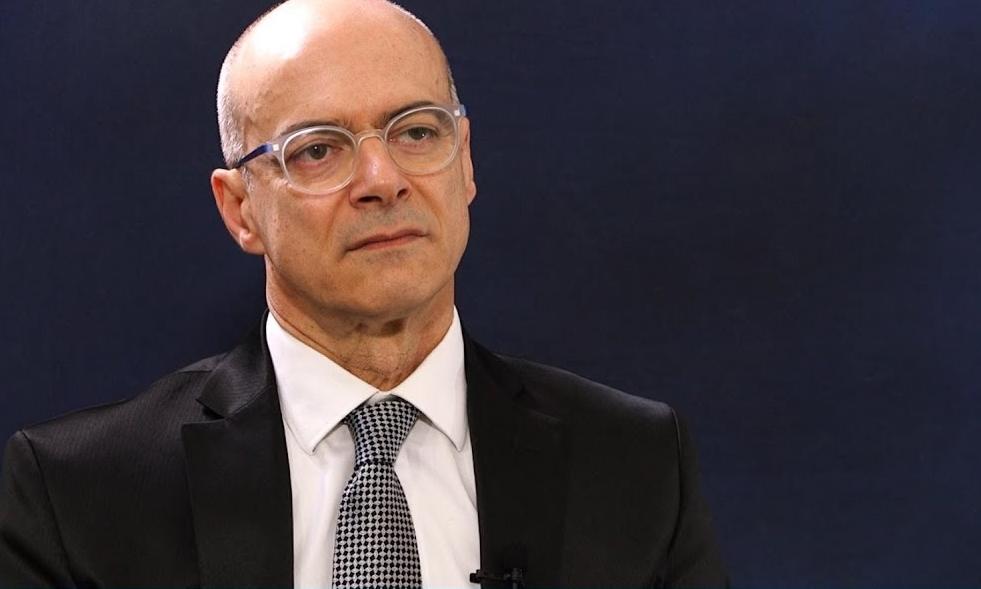 Donato Toma (presidente Regione Molise): «In Molise tanti vaccini, pochi no green pass»
