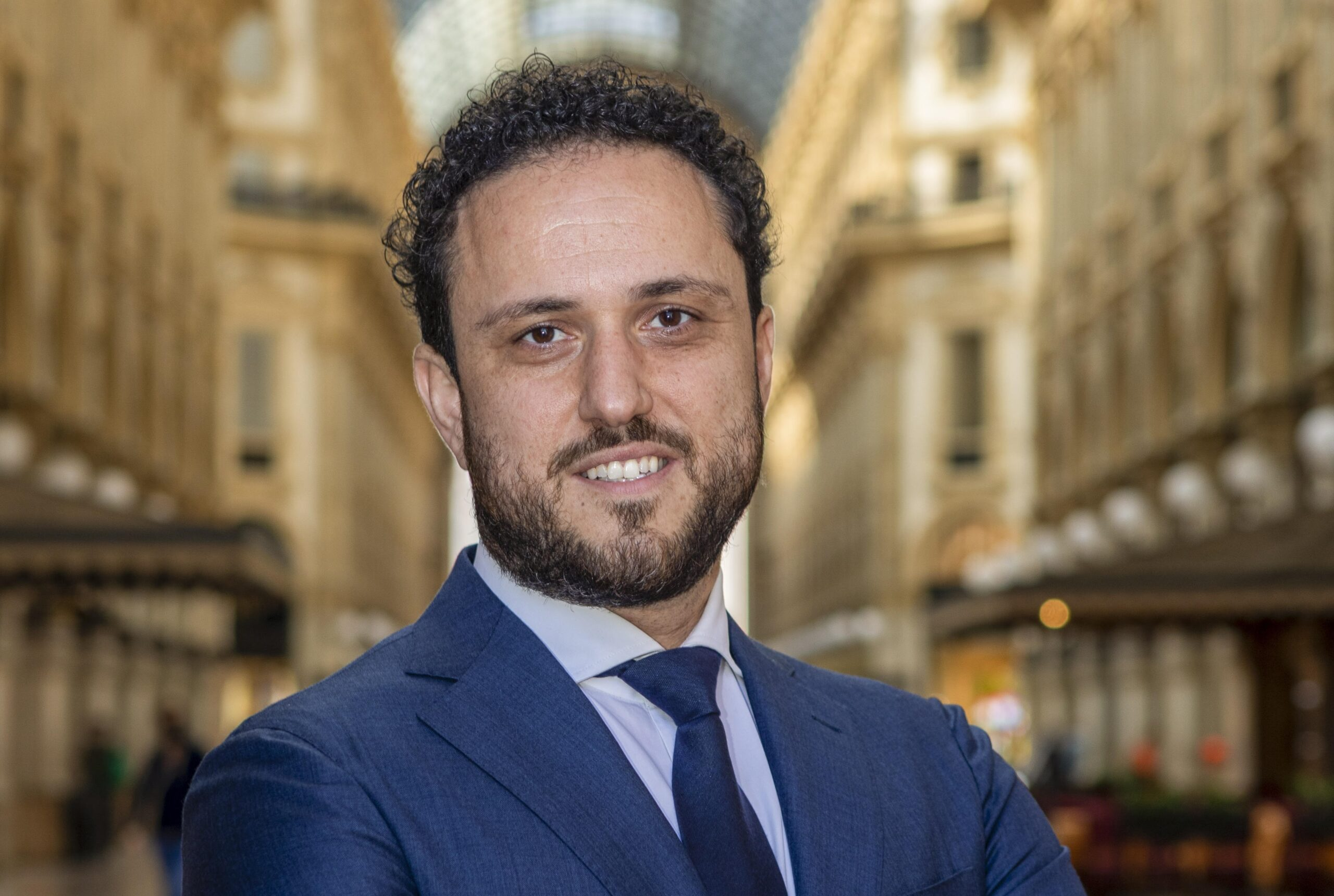 Gianni Gallucci Direttore Generale Gallucci