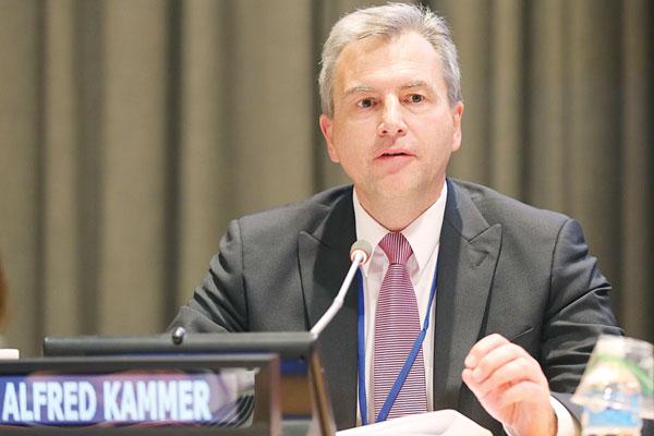 Alfred Kammer (direttore europeo Fmi): «Anche in Italia l'economia cresce grazie ai vaccini»