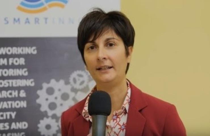 Lucia Bisceglia (presidente Aie): «In questa fase la trasmissibilità del virus è contenuta»