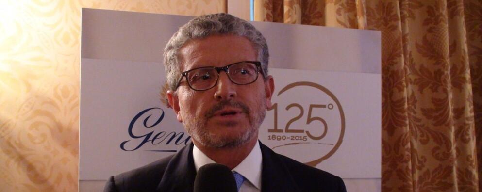Paolo Gentilini AD Fabbrica Gentilini