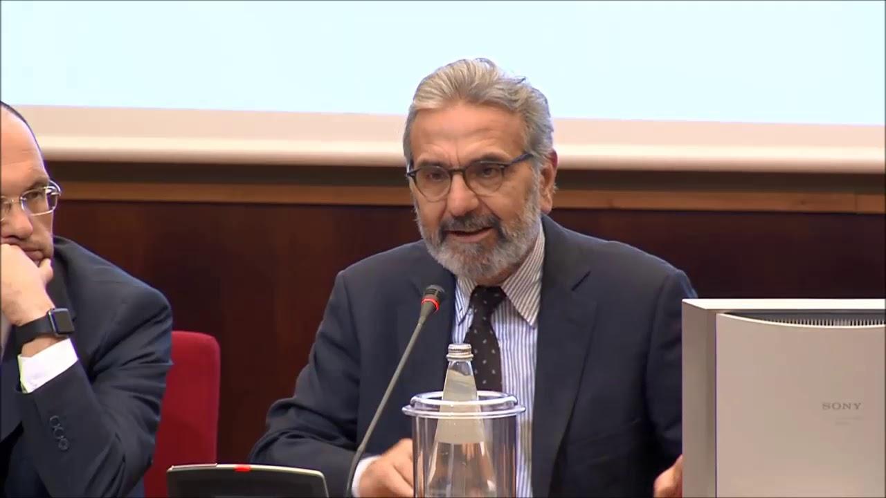 Pierciro Galeone Direttore IFEL