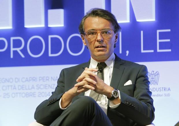 Marco Palmieri (presidente Piquadro): «Credo nella scienza: ho scelto di offrire test anti Covid ai dipendenti»