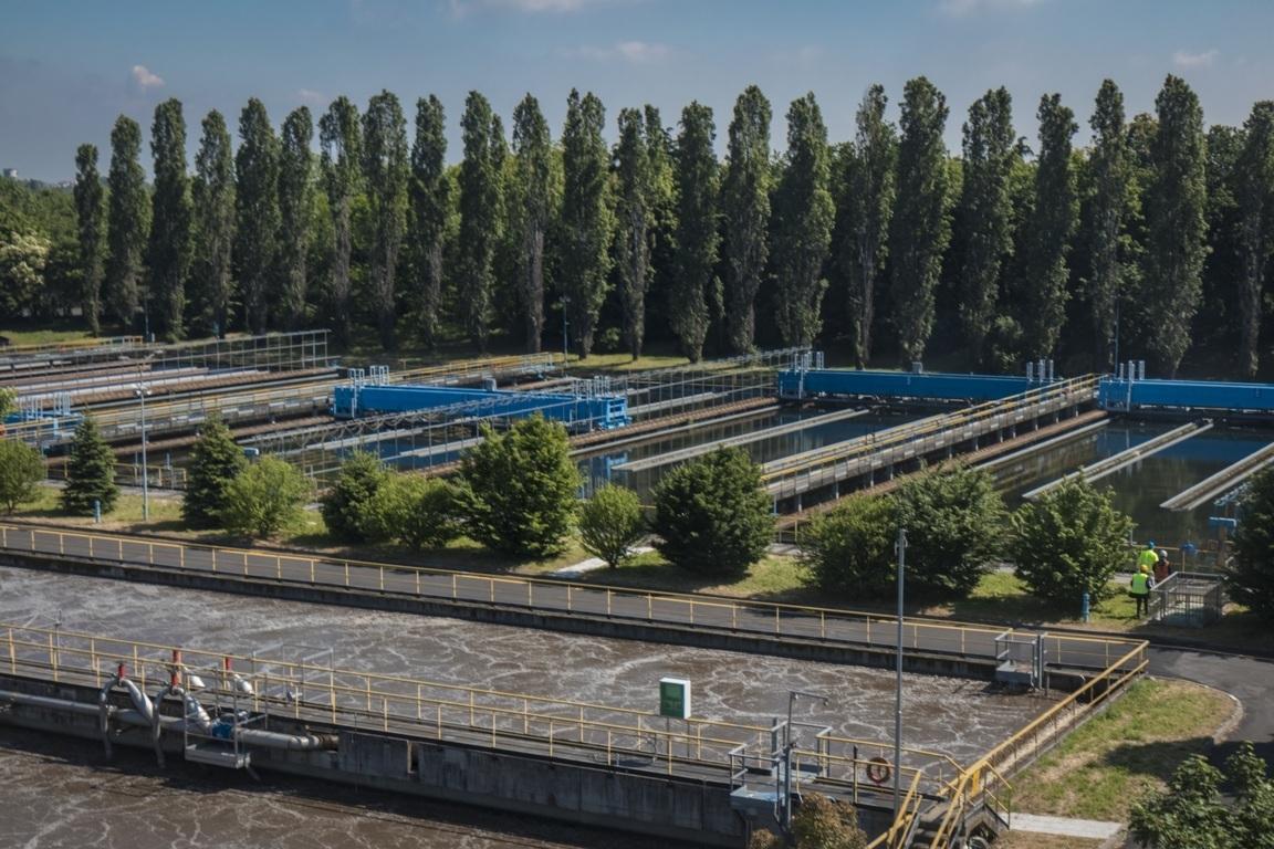 Gruppo CAP prima azienda idrica in Europa certificata per Economia Circolare