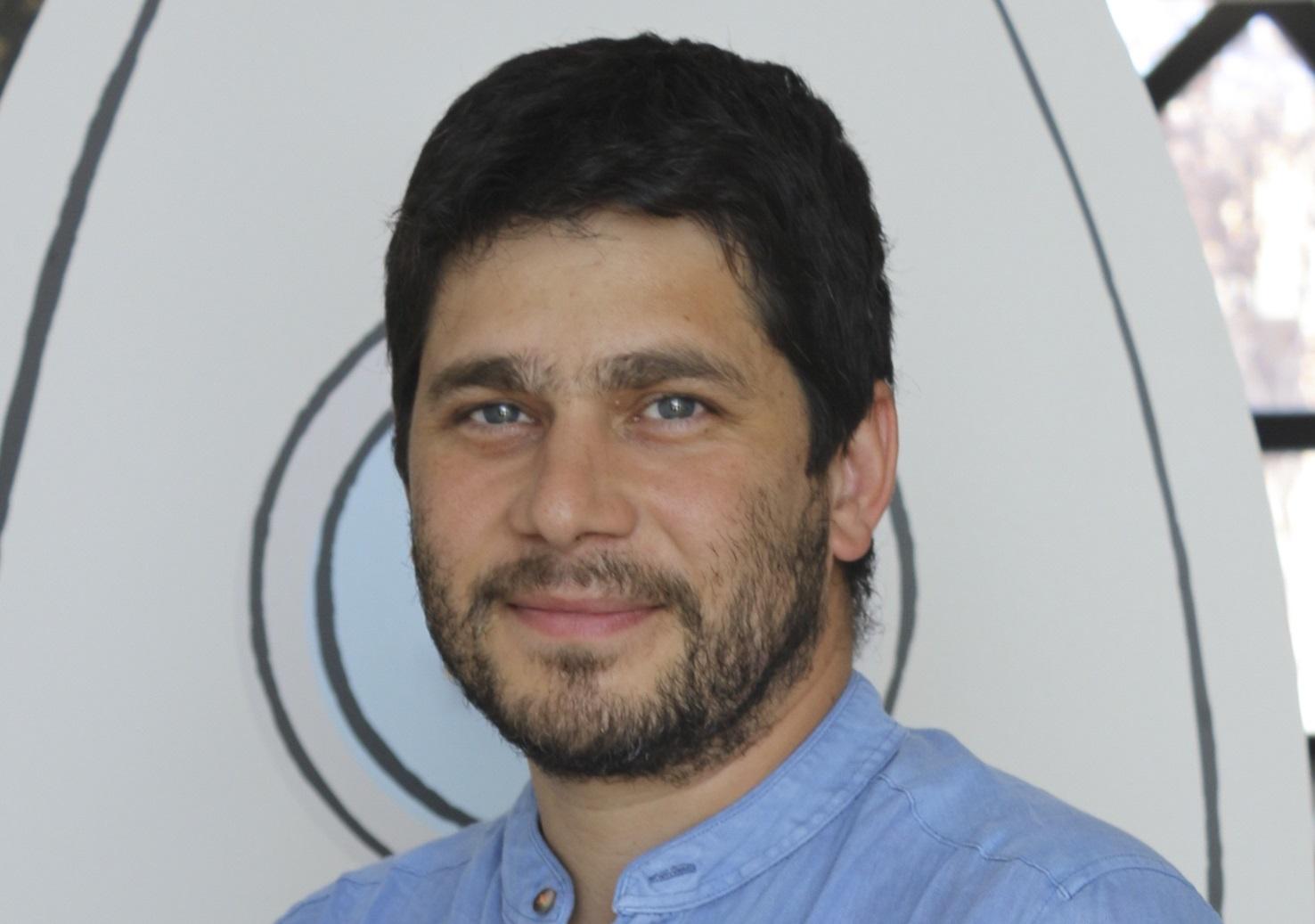 Davide De Sario HRCOFFEE