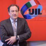 Domenico Proietti Segretario Confederale UIL