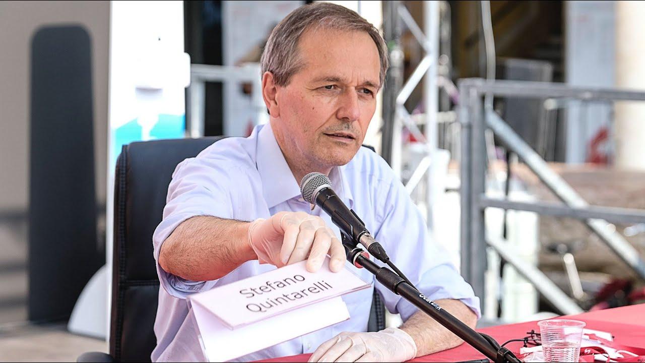 Stefano Quintarelli (presidente Agid): «L'Italia nel digitale è ancora il fanalino di coda in Europa»