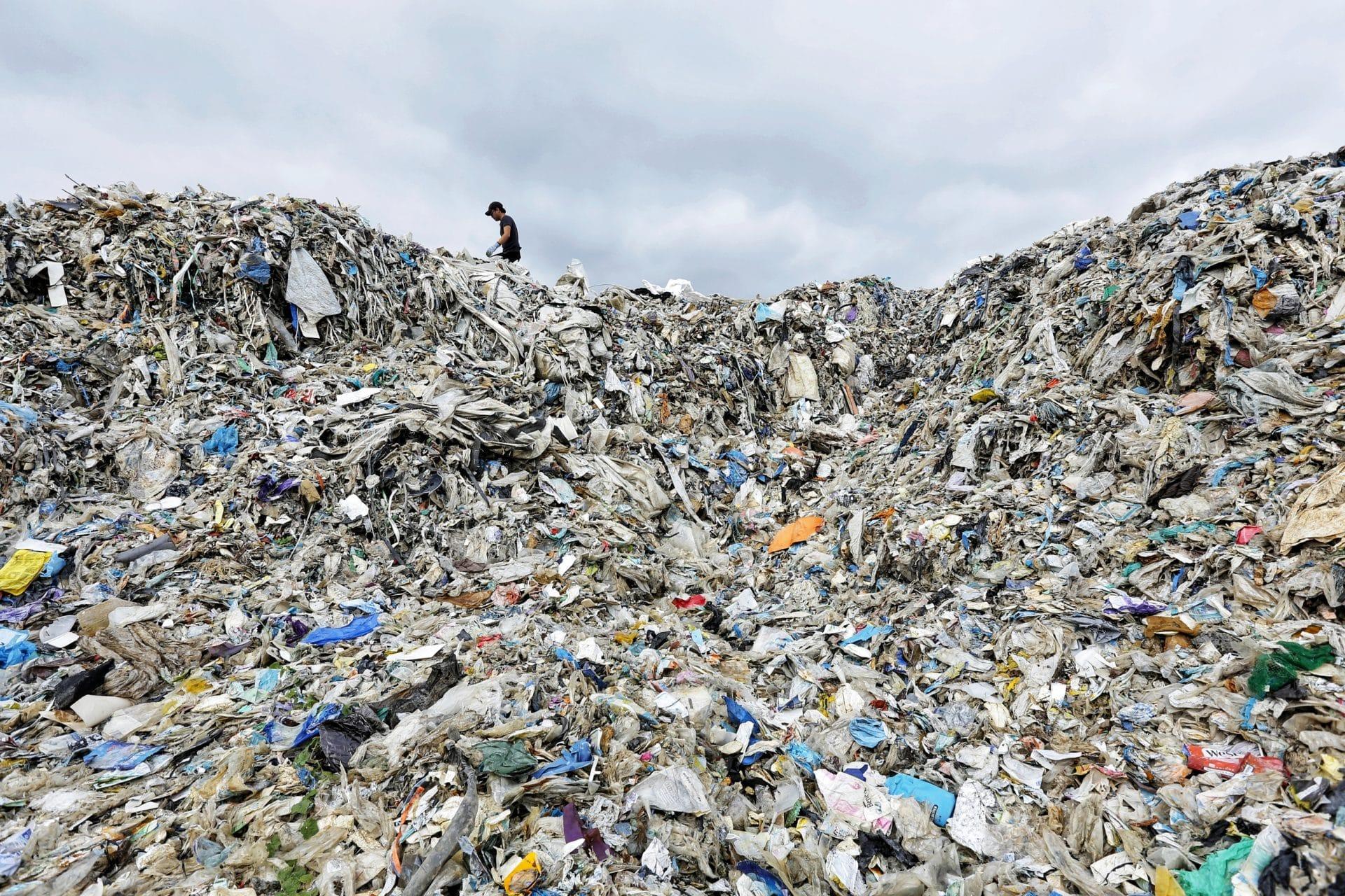 Export illegale rifiuti
